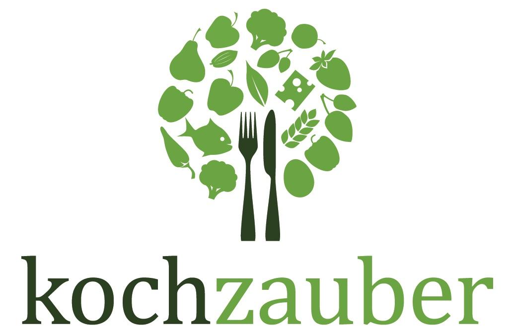Kochzauber Logo