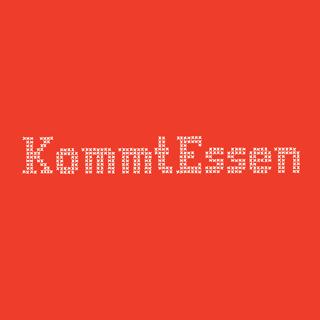 Kommt-Essen Logo