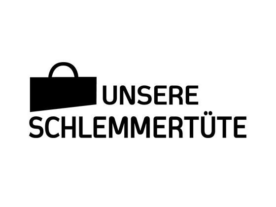 Unsere-Schlemmertüte Logo